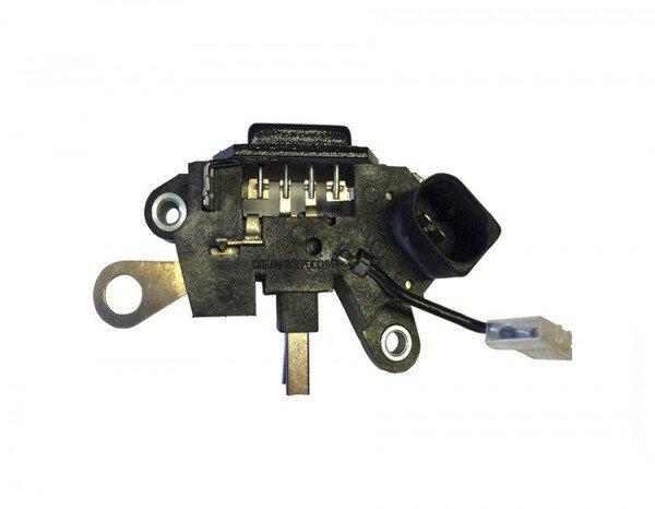 Регулятор напряжения ВАЗ-1118 Калина 849.3702 на генератор Г94024.3701-06 КЗАЭ (Орбита)